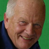 Peter George Zender