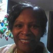 Mrs. Elnora  Huff