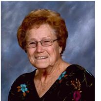 Mary Ellen Munar