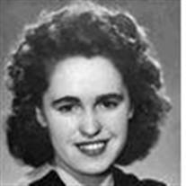 Edith Irene Barlow Chlarson