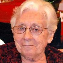 Marceline Bernice Leichty
