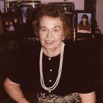 Louise A. (Novak) Winski