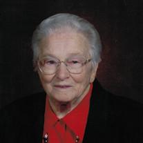 Gladys B. Wilson