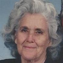 Mary Harbin Moody