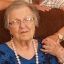 Ms Delores Evans