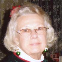 Margaret Lillian Pennington