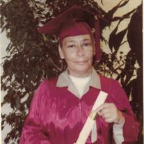 Pamela Sue Wilson