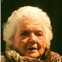 Wilhelmina Goodwin Davis