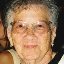 Vera Mae Christensen Craig