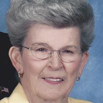 Marceil K. Jeanes
