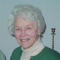 Nellie Butler Lang