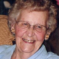 Helen C. Peterson