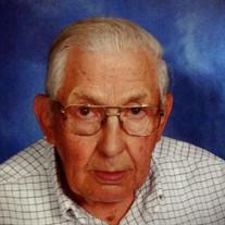 Roy Harry Jordan