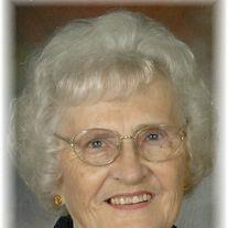 Josephine C Stevens