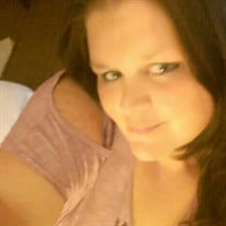 Michelle Britt Corbera