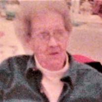 Willa Gale Kelley