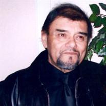 Paul Prieto Manriquez