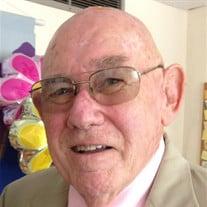 """Rev. Dr. Harold George """"Hal"""" Landwehr Jr."""
