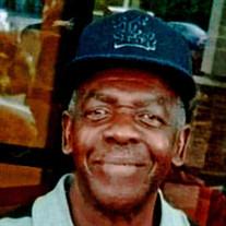 Mr. Bernard Ray Thompson