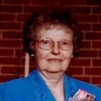 Patricia Benson