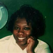 Bernice Carter