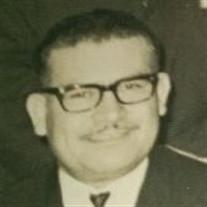 Luis  Rodriguez Pagan