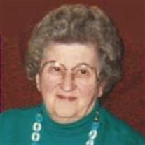 Mary T. Budarz