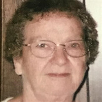 June Rene Barber