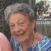 Dorothy Mae  Stringer