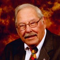 William  Earnest  Bull