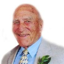 Donald C. Kamm