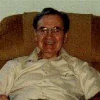 Mr.  Henry  Raymond  Delisle