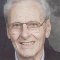 """Eugene T.  """"Gene"""" Schamel Sr."""