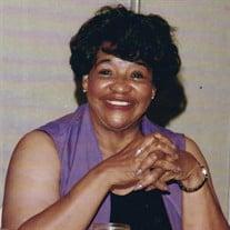 Joyce Darlene Broadus