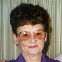 Floy Lorraine Whittet
