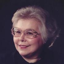 Ruth Elaine Reese Kellin Smith