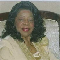 Estella Dodson Watson