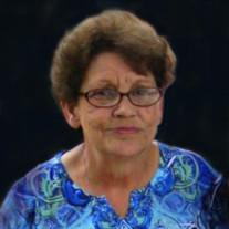 Kathy Minton
