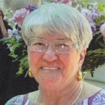 Mary Ann Cieslak