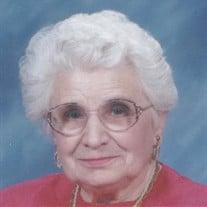 Luella E. Dubea