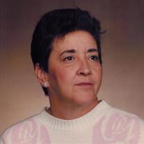 Ramona Pauline Nevil