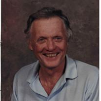 Ernest George Moore Jr