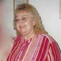 Cecilia D. Strickland