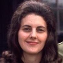 Beverly Ann McCann