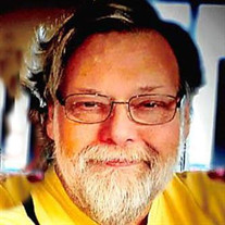 Donald R.  Stewart