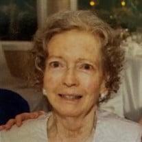 Phyllis B. Dillon