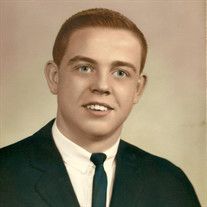 Joseph Norman Lambert III