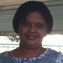 Mrs. Peggy Ann Aaron - Roberts