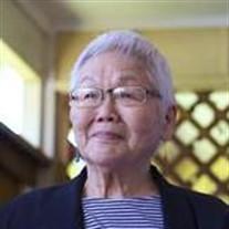 Lily  Hatanaka