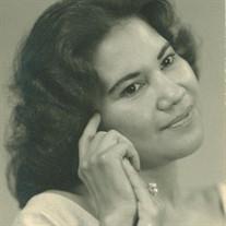 """Senorina G. """"Cindy"""" Herrera"""